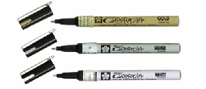 PEN-TOUCH CALLIGRAPHER