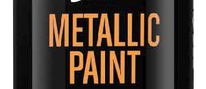 MTN Pro - Pintura metalizada
