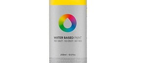 MTN - WATER BASED PAINT