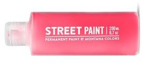 MTN - STREET PAINT